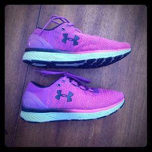 Awesome UA shoes